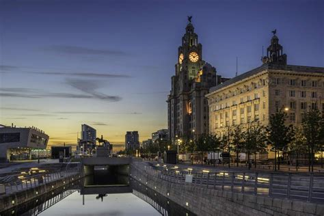 best hotels in liverpool the best hotels in liverpool to see the giants david