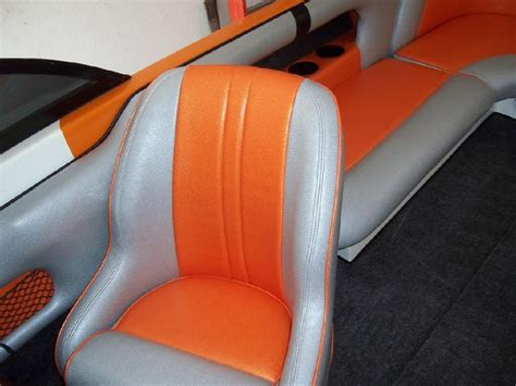 Upholstery Boat Seats by 17 Best Ideas About Boat Upholstery On Boating