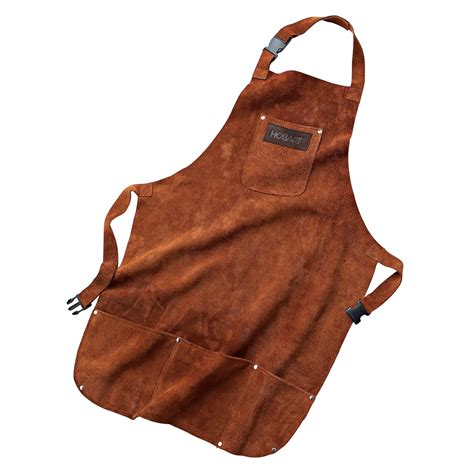 leather welding apron 77548 cowhide welding apron sears outlet