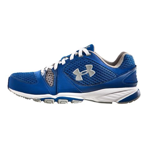 armour tennis shoes for s ua strive shoe 187 mens 187 armour sports