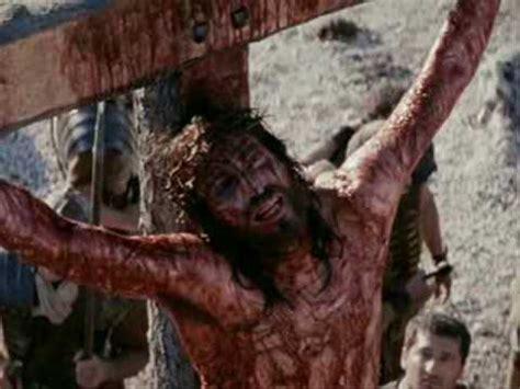 la pasion de jesucristo pasion de cristo precioso jesus youtube