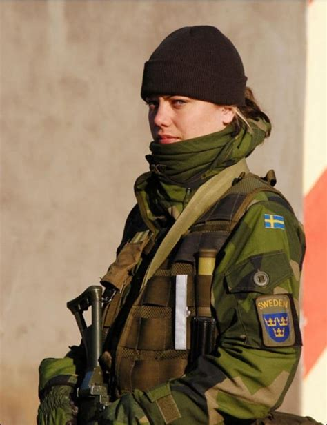 swedish soldiers in soldier