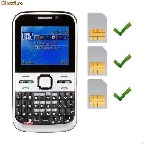 Conector Handphone Sim Card 6 Nokia cect nokia f5 3 sim card marketrom shop