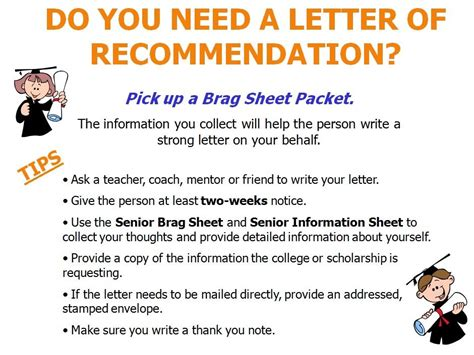 Xavier Letter Of Recommendation brag sheet for letters of recommendation and scholarships