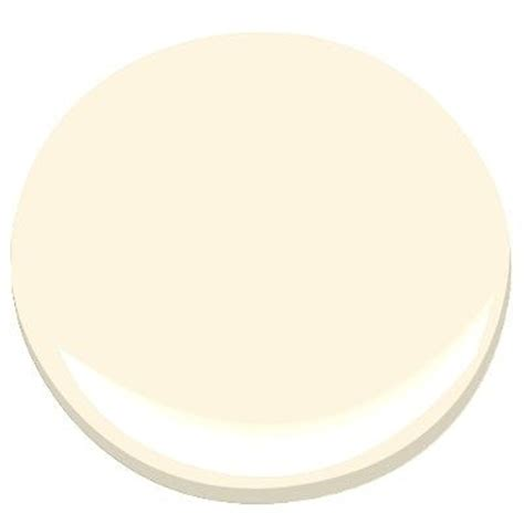 benjamin white vanilla coveted colors