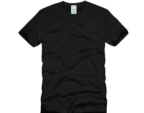 T Shirt Curva Sud Black collection of blank t shirt mockup templates