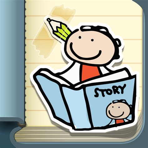 picture book maker kid in story book maker review educational app store