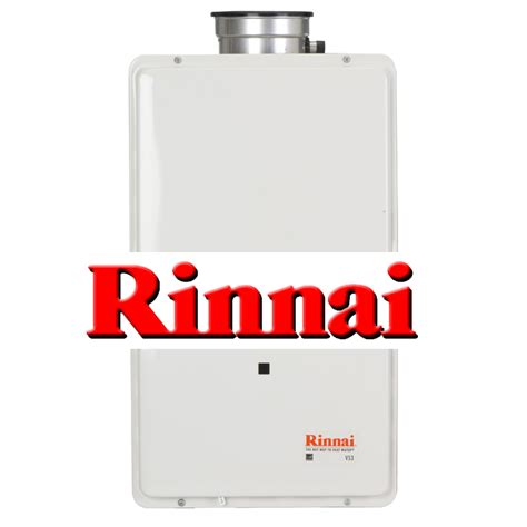 Daftar Water Heater Gas Rinnai tankless water on shoppinder