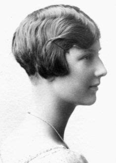 bobbed haircut with shingled npae 1000 images about hair makeup on pinterest 1920s