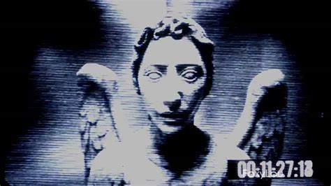 weeping angels camera wallpaper set doctor who the weeping angels quot they re coming after us