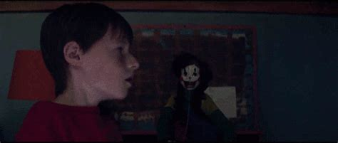 the ring bathroom scene horror movies gifs