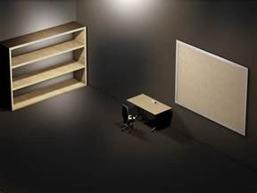 Desktop Bookshelves Bookcase Office Desktop Shelves Wallpaper Clever
