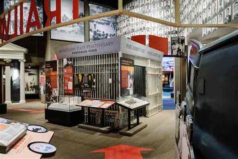 mississippi civil rights museum refuses