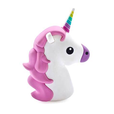Power Bank Emoji emoji power bank unicorn charger for mobile phones allthingscharmed
