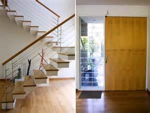 Supérieur Deco Entree Avec Escalier #2: photo-decoration-d%C3%A9co-hall-dentr%C3%A9e-avec-escalier-8.jpg
