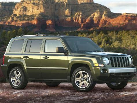 12 Jeep Patriot Jeep Patriot Mundoautomotor