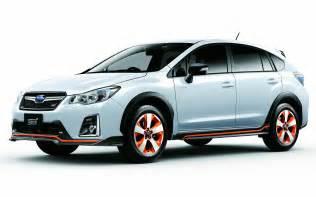 Subaru Cool Springs Meet The 2017 Subaru Xv Hybrid Ts By Sti Subienews