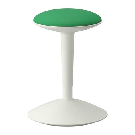 Green Stool While by Nilserik Stool White Vissle Green