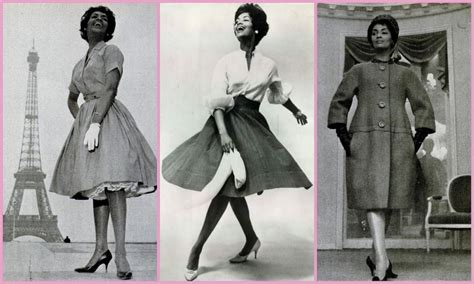 african american fashion trends 1960s wil harris the la belle americane of paris