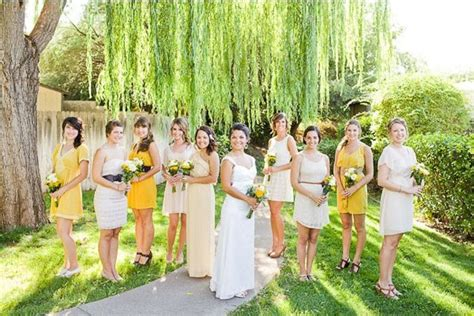 Wedding Ideas For Summer by Summer Wedding Scavenger Hunt Makes Wedding Season More