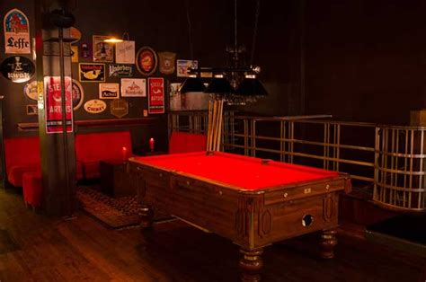 top bars in cleveland best bars for billiards in cleveland 171 cbs cleveland
