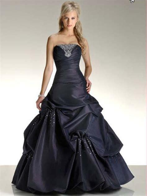 Dresslong Dressgamis 4 black prom dresses beautiful collections