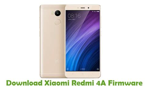 themes download redmi 4a download xiaomi redmi 4a firmware android stock rom