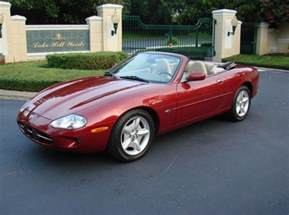 1998 Jaguar Xk8 1998 Jaguar Xk8 Convertible Sold Vantage Sports Cars