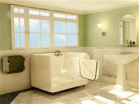 walk in tub perfectly suited for comfort style and