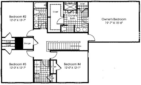 upstairs floor plans upstairs floor plan homes verona house info