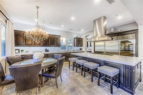 tarek el moussa home you won t believe this home reno from flip or flop hosts