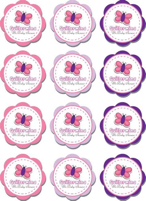 imagenes mariposas para baby shower niña mariposas baby shower ni 241 a imagui