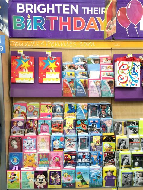 celebrate big with poster birthday cards for