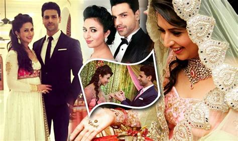 vivek dahiya snapchat revealed divyanka tripathi and vivek dahiya to tie