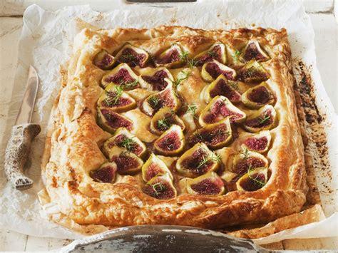 kuchen mit gehackten mandeln ricotta feigen kuchen mit mandeln und honig rezept eat