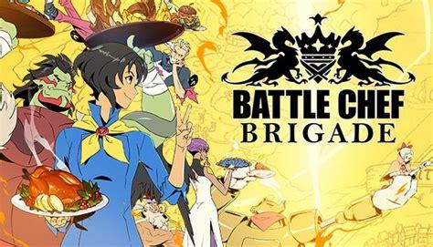 free download games kitchen brigade full version battle chef brigade free download full version pc games