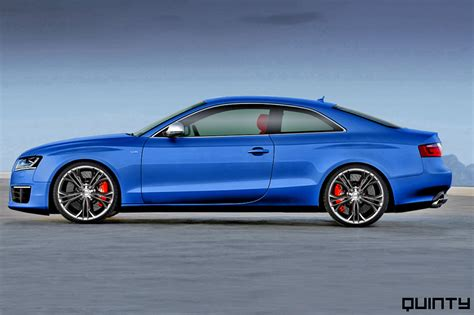 2009 Audi Rs5 by Audi And Ford Cars Gallery 2009 Audi Rs5 Review