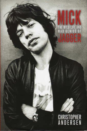 mick jagger books stones news for collectors by nico zentgraf