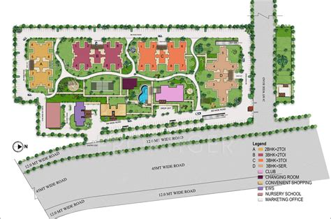 layout plan sector 56 faridabad mg mulberry county by mg housing in sector 70 faridabad