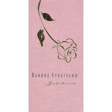 barbra streisand edm song choose life sandie shaw album wikipedia