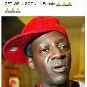 Lil Boosie Memes - rapper jokes kappit