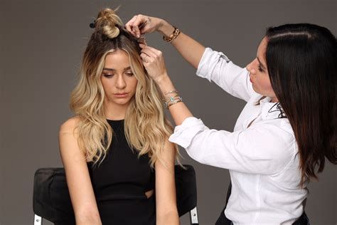 jen atkin hairstylist jenner hair tips uk