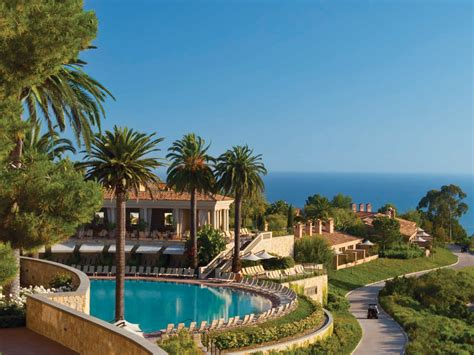 best wedding hotels in southern california the resort at pelican hill newport california resort review photos
