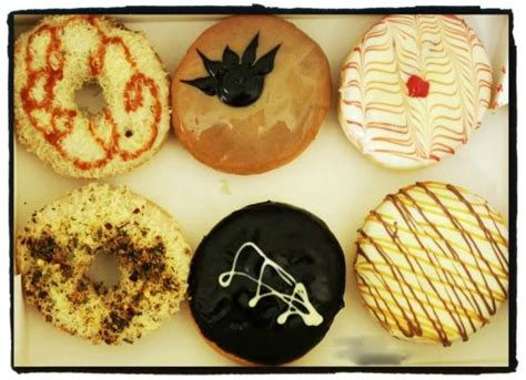 donut house sweet and sour doughnuts picture of donut house chennai madras tripadvisor
