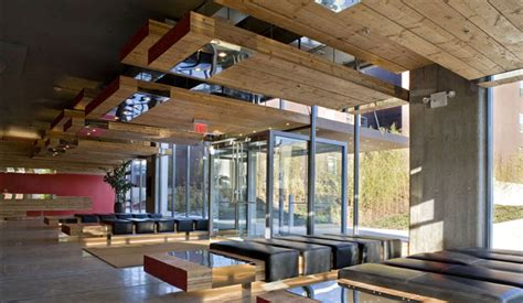 Studio Apartment Decorating canco loft lobby lot ek architecture amp design