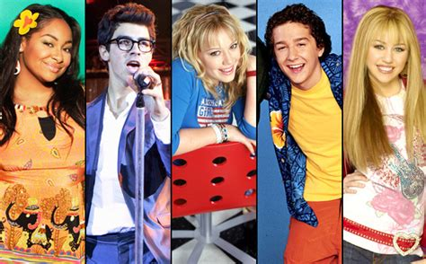 Disney Series by The 25 Best Disney Channel Original Series Of All Time