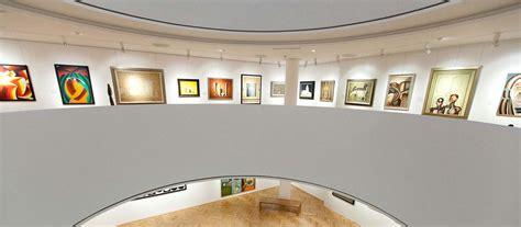 illuminare quadri galleria nedbalka reggiani illuminazione