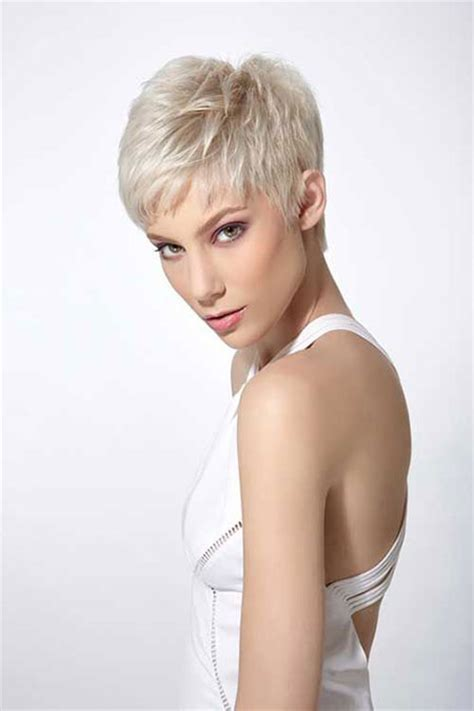 2015 Pixie Hairstyles by 40 Best Pixie Hairstyles 2015 2016 Hairstyles
