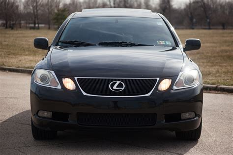 2007 lexus gs 350 reliability 2007 used lexus gs 350 for sale