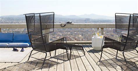 arredo balcone idee arredare il balcone 40 idee living corriere